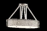 Светильник потолочный Silver Coral KL/SILCORAL/ISLE