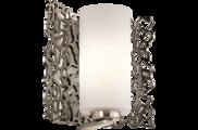 Бра настенное Silver Coral KL/SILCORAL1