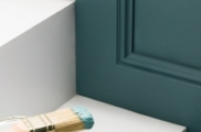 Плинтус дюрополимер под покраску Orac Axxent SX 173 скидка на покраску - 50%