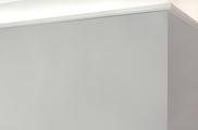 Карниз из полиуретана под подсветку + клей в подарок Orac Axxent C 361