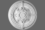 Потолочная розетка из полиуретана Orac Axxent R 74