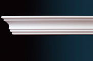 Карниз полиуретановый Perfect AB142 клей в подарок