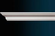 Карниз полиуретановый потолочный Perfect AB147 клей в подарок