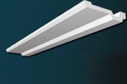 Карниз полиуретановый потолочный Perfect AB178 клей в подарок