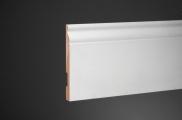 Плинтус высокий под покраску Ultrawood Base 5763 покраска по RAL в подарок