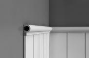 Стеновая панель из дюрополимера Orac Axxent PX 147