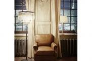 Кресло CLIFFORD ARMCHAIR Gramercy Home 602.009