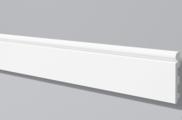 Плинтус напольный под покраску+ клей в подарок NMC Belgium FL 004