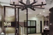 Светильник потолочный Crystal Lux TREVISO SP08