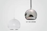 Светильник потолочный Crystal Lux CLT 0132C CHROME
