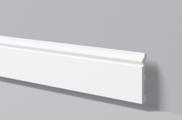 Плинтус напольный под покраску+ клей в подарок NMC Belgium FL 002