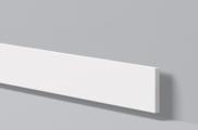 Плинтус напольный под покраску NMC Belgium FL 009