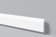 Плинтус напольный под покраску+ клей в подарок NMC Belgium FL 005