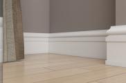 Плинтус напольный ЛДФ Ultrawood Base 0019 клей в подарок