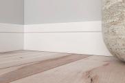 Плинтус широкий напольный  Ultrawood Base 012