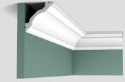 Потолочный карниз + клей в подарок Orac Axxent C213