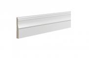 Плинтус широкий под покраску Ultrawood Base015 покраска/клей в подарок
