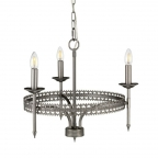 Elstead Lighting CROWN3