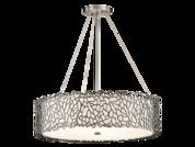 Silver Coral KL/SILCORAL/P/B
